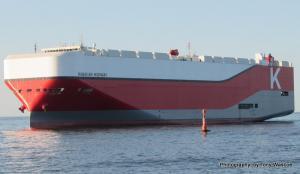 Photo of HAWAIIAN HIGHWAY ship