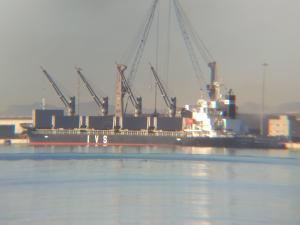 Photo of IVS SPARROWHAWK ship