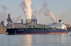Photo of STI STABILITY ship