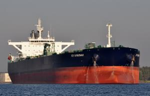 Photo of STI KINGSWAY ship