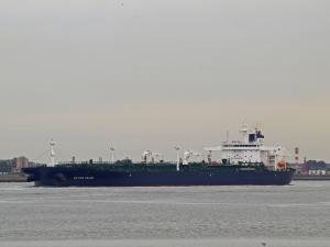 Photo of STI NAUTILUS ship