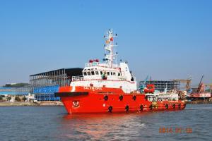 Photo of SALVIN OPAL ship