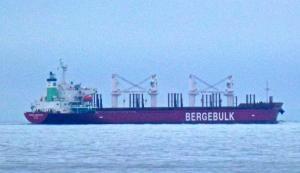 Photo of BERGE ANNUPURI ship