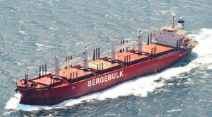 Photo of BERGE SHARI ship