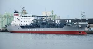 Photo of GYOKO MARU ship