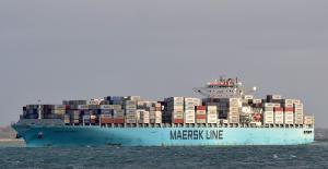 Photo of MAERSK GUATEMALA ship