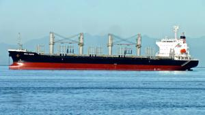 Photo of SEA HOPE ship