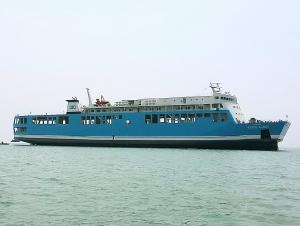 Photo of ADINDA WINDU KARSA ship