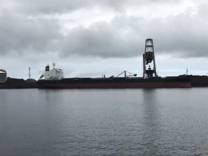 Photo of NORD DRACO ship