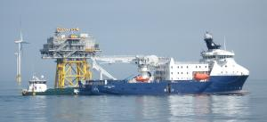 Photo of VESTLAND CYGNUS ship