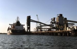 Photo of HOIHOW ship