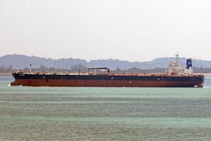 Photo of CRYSTAL PROCYON ship