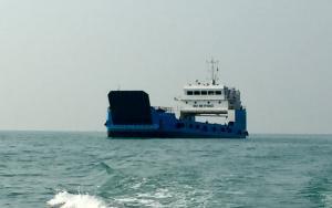 Photo of A.R.K SAHEL ship