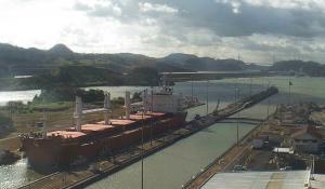 Photo of SBI SAMSON ship