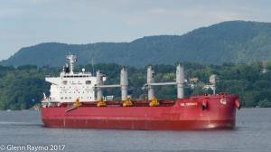 Photo of SBI CRONOS ship