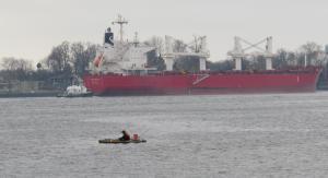Photo of SBI HERA ship