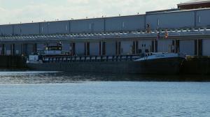 Photo of WALKER TIDE ship