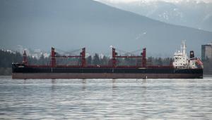 Photo of LUENHO ship