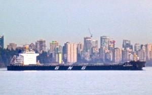 Photo of GNG CONCORD3 ship