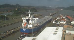 Photo of PRESINGE ship