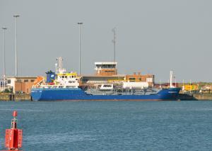 Photo of SUNDOWNER ship