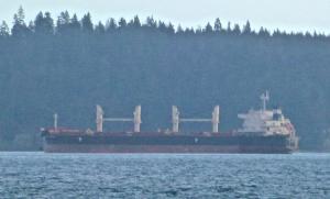 Photo of STAR AQUARIUS ship