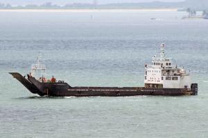 Photo of ASL TRANSPORTER 3 ship