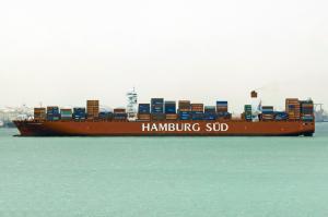Photo of CAP SAN LAZARO ship