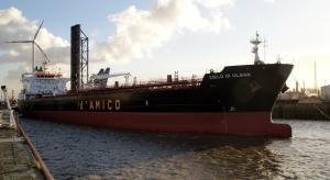 Photo of CIELO DI ULSAN ship