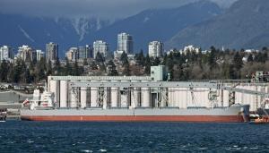 Photo of HANTON TRADER V ship