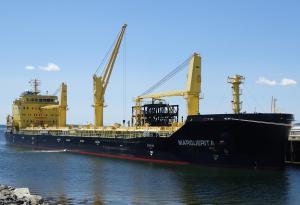 Photo of MARGUERITA ship