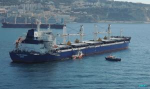 Photo of FALCON TRIDENT ship