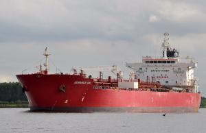 Photo of JENNINGS BAY ship