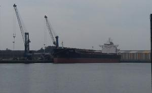 Photo of TALIMEN ship