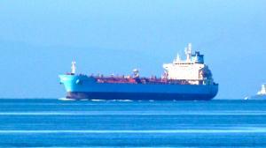 Photo of MAERSK TIANJIN ship