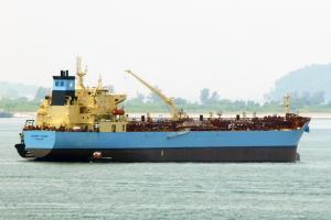 Photo of MAERSK TIMARU ship