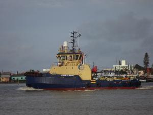 Photo of STARNAV ARIES ship