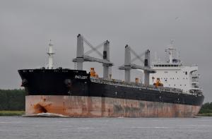 Photo of BAO LUCKY ship