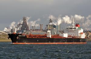 Photo of YANKUL SILVER ship