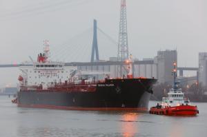 Photo of MADHA SILVER ship