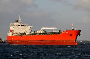 Photo of SILVER JOAN ship