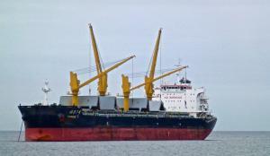 Photo of YANGZE 7 ship