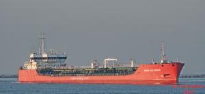 Photo of CAMINERO ship