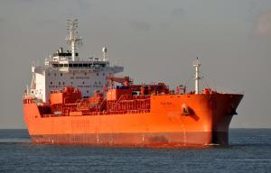 Photo of STOLT ALM ship