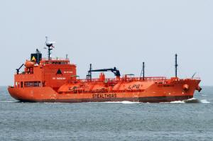 Photo of ECO NEMESIS ship