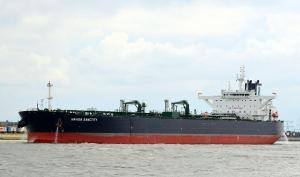 Photo of NAVIG8 SANCTITY ship
