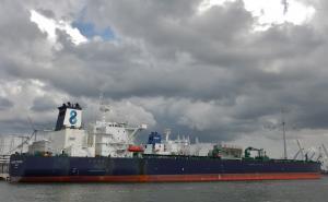 Photo of STI STEADFAST ship