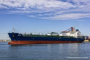 Photo of NAVIG8 AMESSI ship