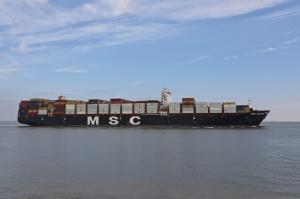 Photo of MSC CHLOE ship