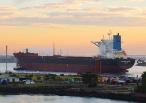 Photo of GOLDEN BARNET ship